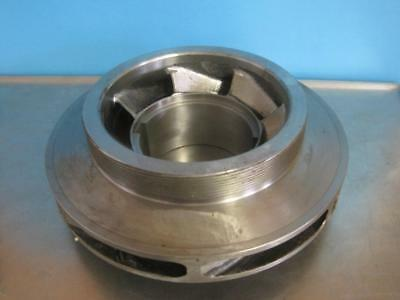 New Pacific Pumps Division Centrifugal Pump Impeller Typical QA ANE933Y