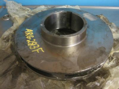 New Drii Top Centrifugal Pump Impeller ARG-283F Hard to find replacement Part