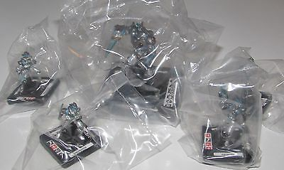 ULTRA ZOR-MACROS All 5 PIECES! 10-14 Monsterpocalypse Series 3 All Your Base