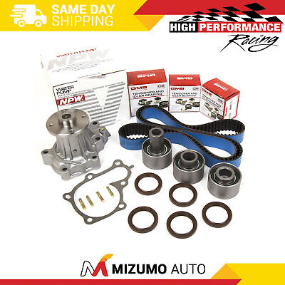TIMING BELT KIT Water Pump Fit 90-96 Nissan 300ZX Non Turbo