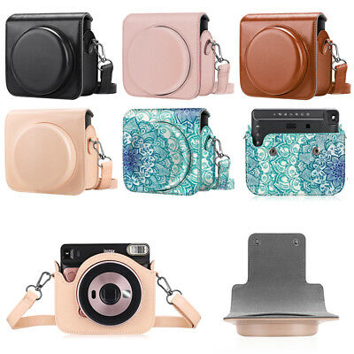 For Fujifilm Instax Square SQ6 Instant Film Camera Protective Case Bag Cover
