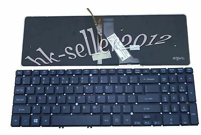 US Keyboard for Acer Aspire M5 M5-581 M5-581G M5-581T M5-581TG Backlit Backlight