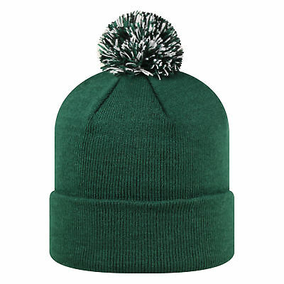 outlet store 76af9 f8da2 ... shopping michigan state spartans ncaa cuffed knit lucid beanie hat top  of the world 53f6c df1c2