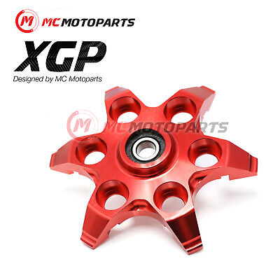 For Ducati 1198 R S SP Corse SE RED XGP Engine Clutch Pressure Plate
