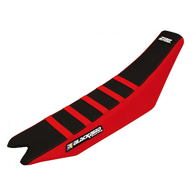 Blackbird Racing BBR Beta Zebra Seat Cover (1B06Z) RR 2T/4T 13>17