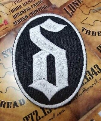 Shinedown SD patch