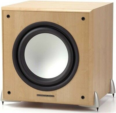Mordaunt-Short 309W Subwoofer (Mapple)