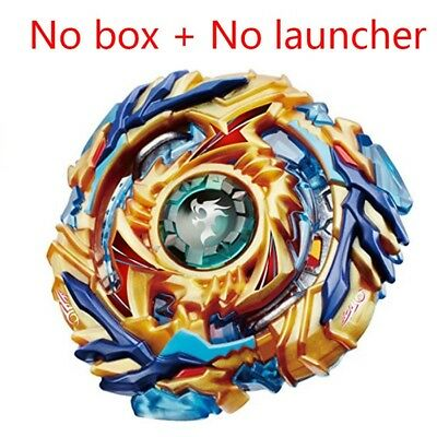 Beyblade BURST B-79 Starter Drain Fafnir.8.Nt Only Beyblade Without Launcher