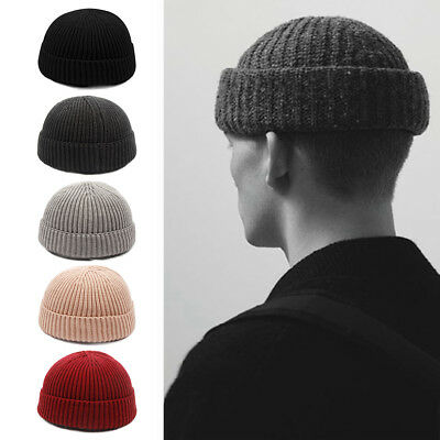 6776aca11 TRUE RELIGION RIBBED Knit Beanie Cap Hat (One Size Fits Most ...