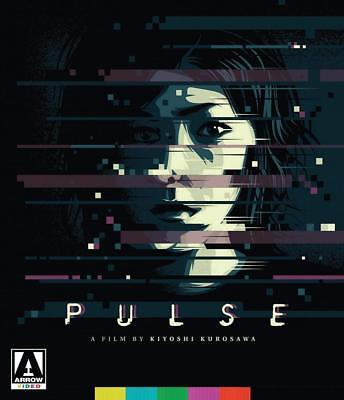 Pulse (2-Disc Special Edition) [Blu-ray + DVD]