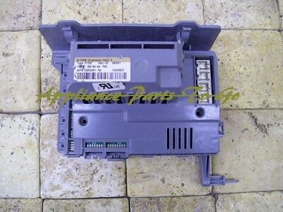 No-USA Import or Sales Tax Fees ~ Whirlpool Washer Control Board 461970252451