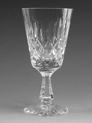 "STUART Crystal - GLENDEVON Cut - Liqueur Glass / Glasses - 3 5/8"" (1st)"