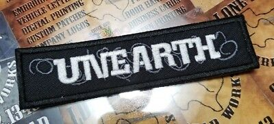 Unearth patch
