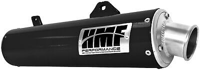 HMF Exhaust Sport Series Full System 041354606071 Brushed