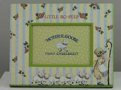 Mary Engelbreit Mother Goose LITTLE BO-PEEP Picture Frame-32916