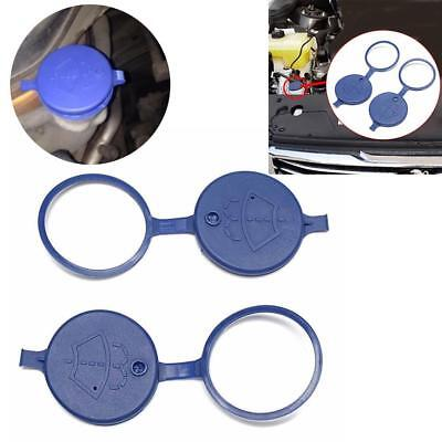 Windshield Wiper Washer Fluid Reservoir Tank Bottle Cap For Peugeot/Citroen