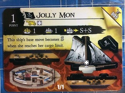 Pirates of the Caribbean - Jolly Mon 005