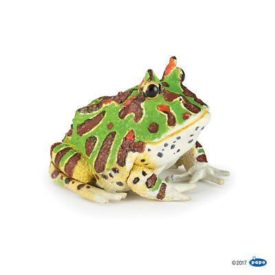 NEW PAPO 50220 Horned Frog