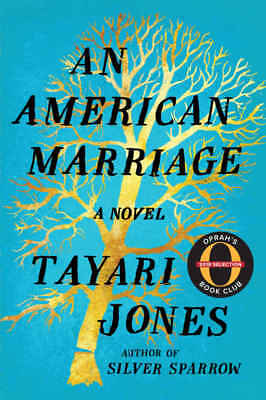 An American Marriage by Tayari Jones (2018, eBooks)