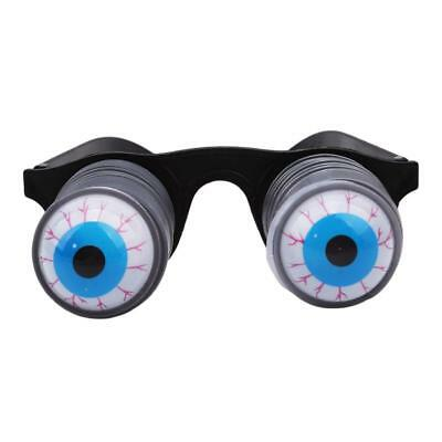 Pop Out Eye Glasses Googly Spring Eyes Fancy Dress Fun Accessory Bogglel LC