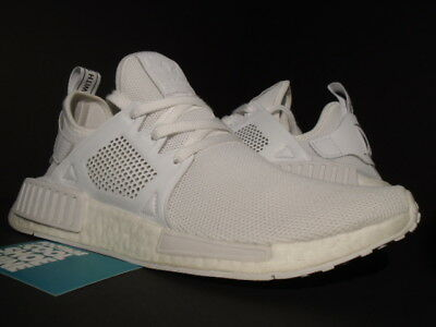 brand new 0563a 7dba8 ADIDAS NMD XR1 Triple Footwear White Pk Yeezy Boost 350 By9922 9