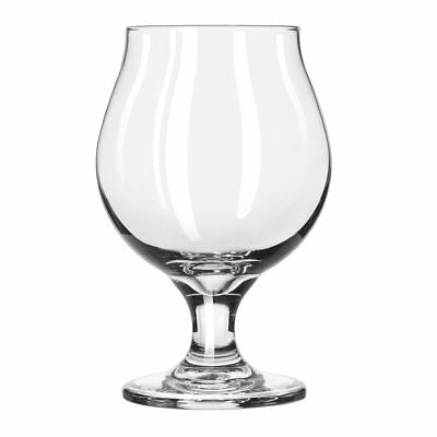 Libbey 3808 Belgian Beers 16 Ounce Beer Glass - 12 / CS
