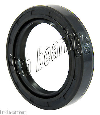 AVX Shaft Oil Seal TC13x25x7 Rubber Lip 13mm/25mm/7mm metric
