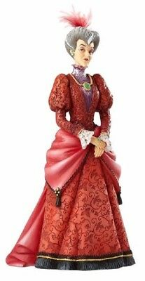Couture De Force Disney Lady Tremaine From Cinderella Figurine 4058289 New