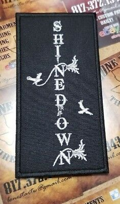 Shinedown patch 2