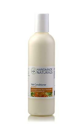 Handmade Naturals Olive and Jojoba Unscented Hair Conditioner