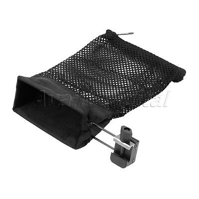 Ammo Brass Shell Catcher Mesh Trap Bag Capture Outdoor Hunting Pouch Accessories