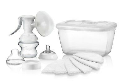 Tommee Tippee Freedom Breast Pump (Manual) - New in Box