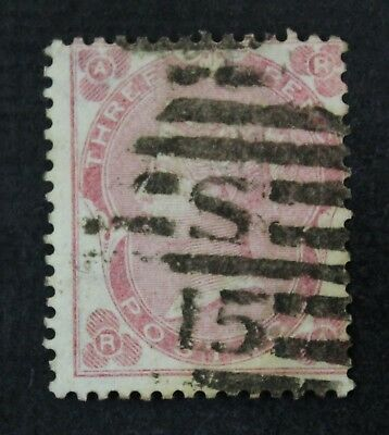 CKStamps: Great Britain Stamps Collection Scott#37 Victoria Used