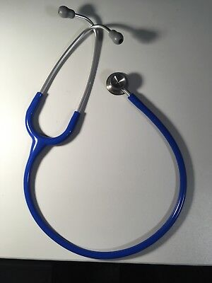 3M Littmann Classic Paeadiatric or Infant Stethoscope - Royal Blue