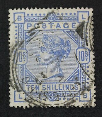 CKStamps: Great Britain Stamps Collection Scott#109 Victoria Used