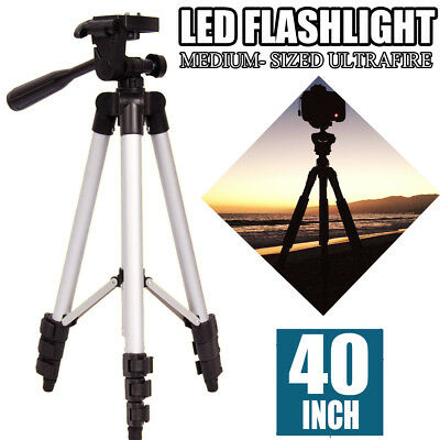 WEIFENG WT3110A Camera Tripod for Canon Digital Camera Camcorder DSLR
