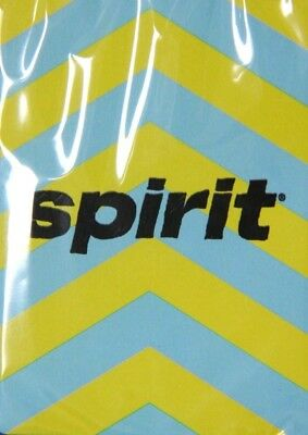 Spirit Airlines Deck Of Playing Cards