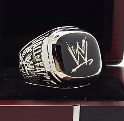 2014 WWE Wrestling Hall of Fame Championship Ring Fan Souvenirs ring 7-15S