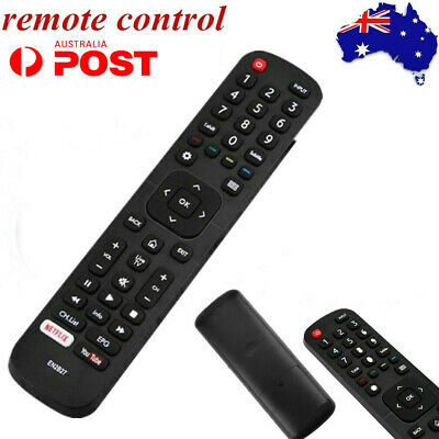 NEW EN2B27 Remote Control Replacement & Backup Accessory for Hisense NC