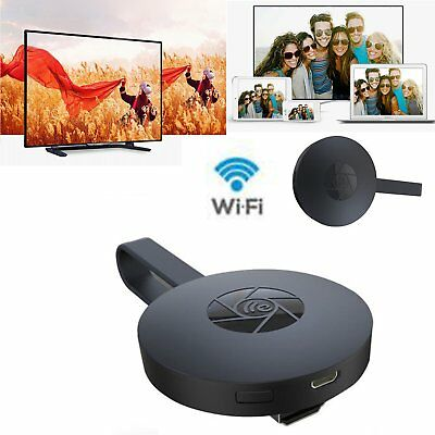 HDMI 1080P MiraScreen G2 Display TV Media Dongle Receiver For Phone Tablet & PC