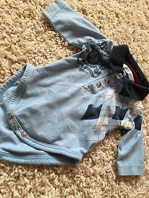 Guess Baby Body Gr.56