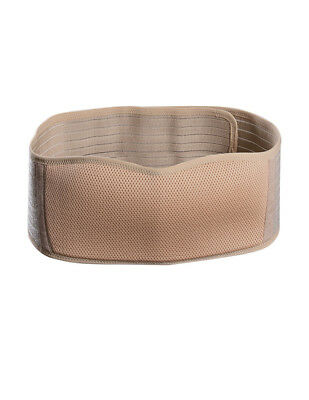 Tan Pregnancy Maternity Special Support Belt Back Bump Belly Waist Baby Strap