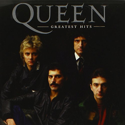 Queen-We Will Rock You Gh Cd New