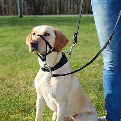 Trixie Top Trainer Training Harness - Dog Pulling Pet Puppy Head Collar Halter