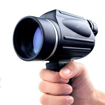 USCAMEL High Power Monocular Telescope for Adults, Compact 13x50 Brightness...