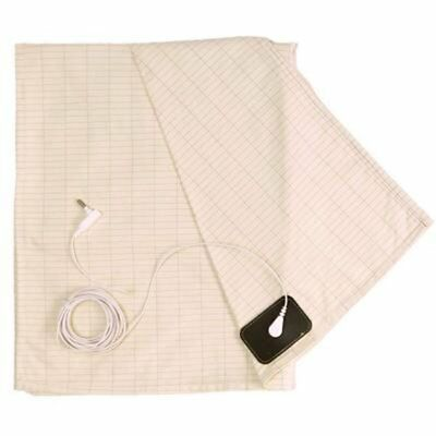 Conductive Earth/Ground Protection Flat Sheet Health Care Function Sheet NC