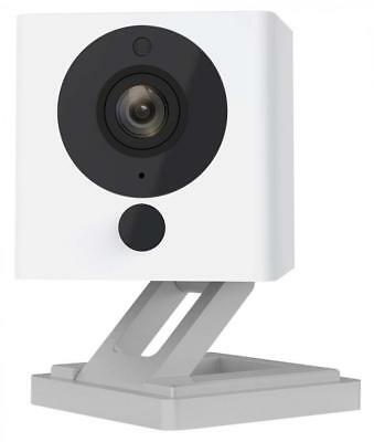 Wyze Cam v2 1080p HD Wireless Smart Home Camera with Night Vision, 2-Way...
