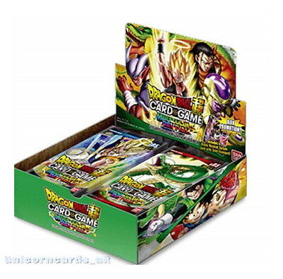 DragonBall Super Card Game - Booster Box 5 ::  Miraculous Revival :: Brand New A