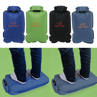 18L Folding Collapsible Bathing Water Bag Car Water Carrier Container Bucket