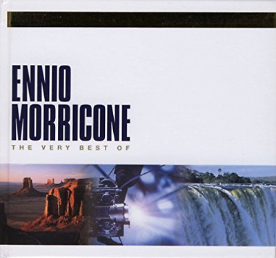 Morricone,ennio-Very Best Of Ennio Morricone (K2Hd Pressing) (Hk) Cd New